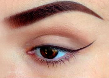 Thick-line-for-eyeliner