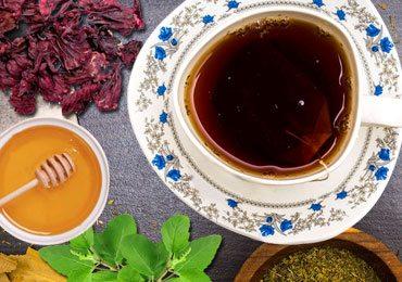 Tea Benefits For Overall Health.