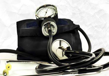 Lowering High Blood Pressure Tips