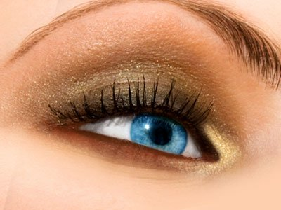 How to Use A Mascara On The Eyelashes