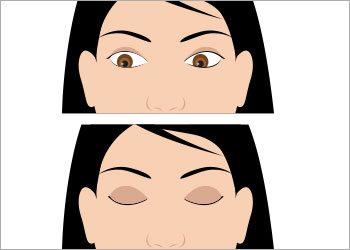 Blinking-yoga-for-eyes