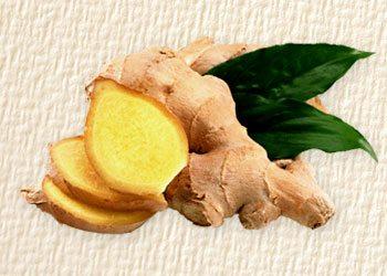 Ginger-for-heartburn