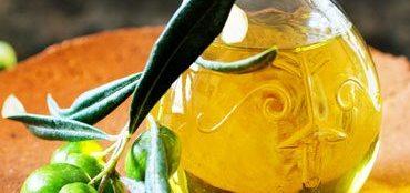 Benefits of Olive Oil for Skin