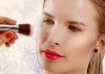 How To Apply Bronzer On Your Face Step By Step Instructions