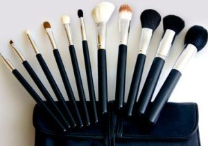 Makeup Brushes Guide