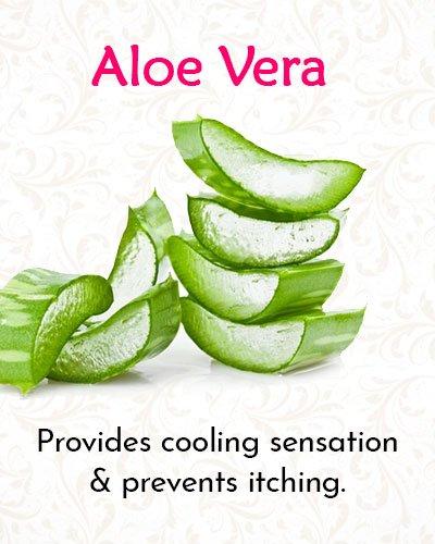 Aloe Vera For Shingles