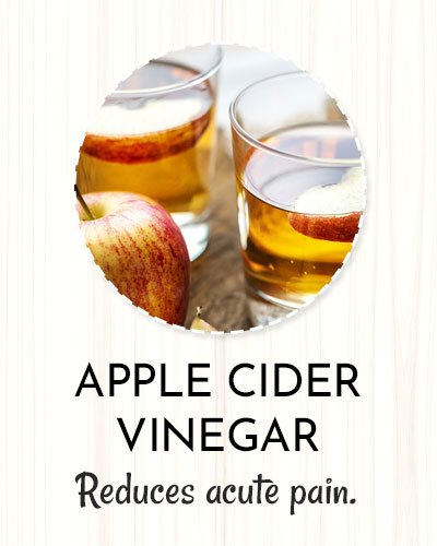 Apple Cider Vinegar For Sinus Infection