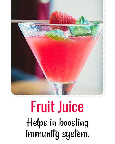 Fruit Juice For Dengue Treatment