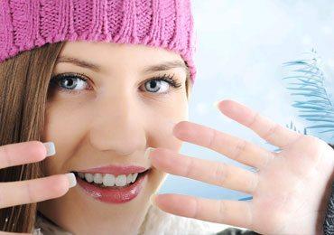 Winter skin care tips