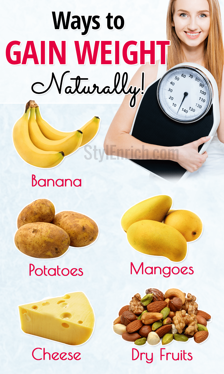 Best Ways To Eat Naturally