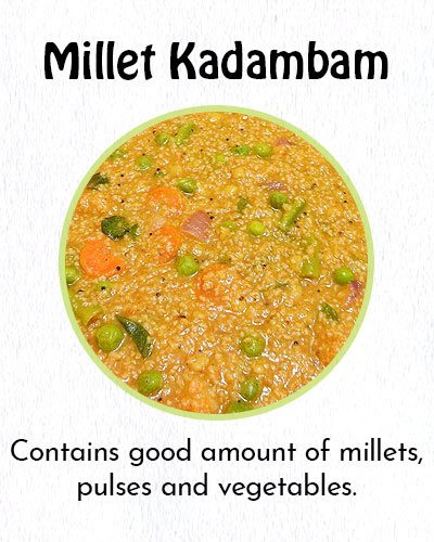 Millet Kadambam