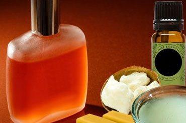 Homemade DIY Deodorants