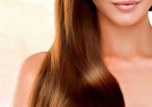 How to thicken hairs