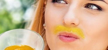 How to get rid of upper lip hair