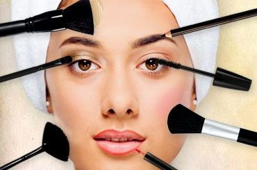 Makeup for beginners