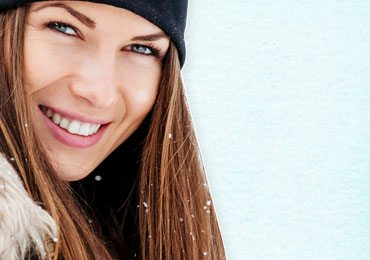 Hair and Skin Care in Winters