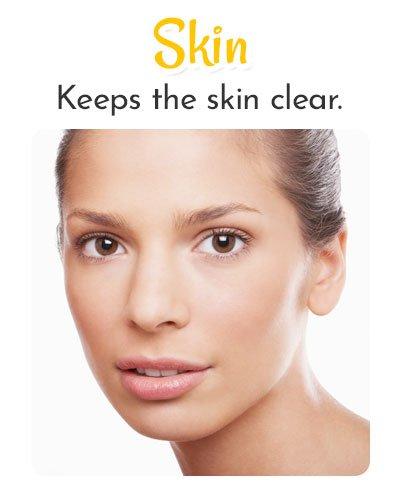 Lemon Essential Oil for Skin