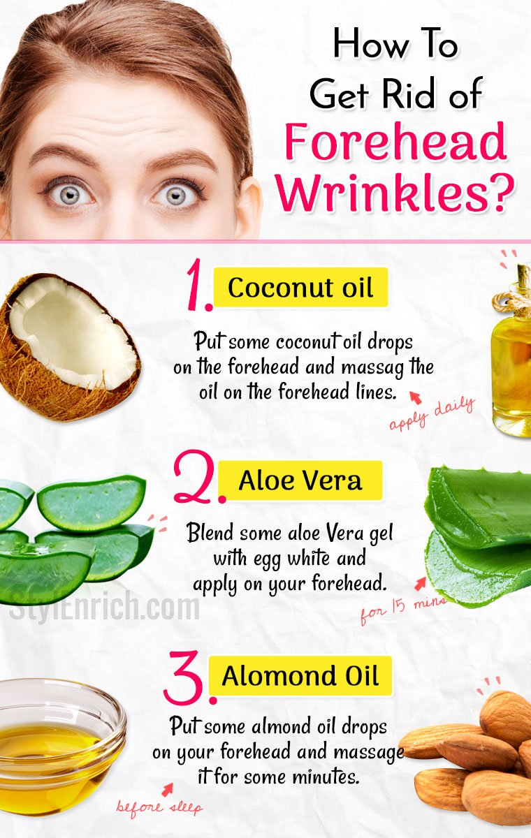 How To Get Rid Of Face Oil Naturally