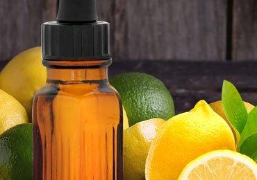 Amazing hidden benefits of Lemon essential oil