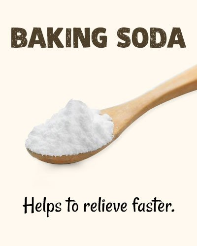 Baking Soda for Toenail Fungus