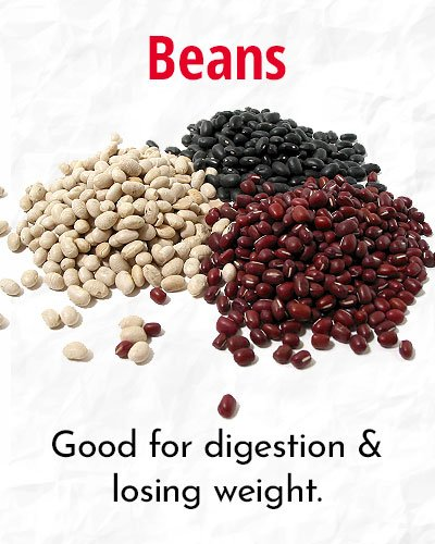 Beans To Speed Up Your Metabolism