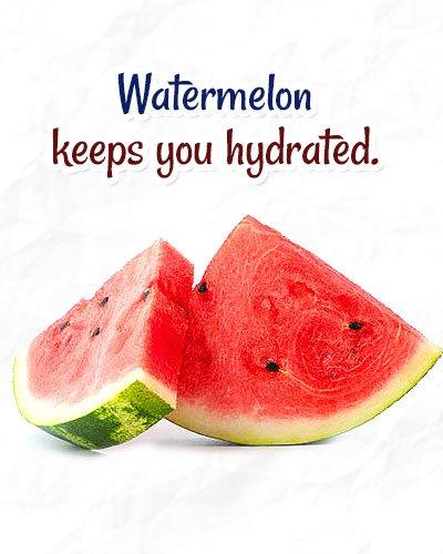 Watermelon to Beat the Heat