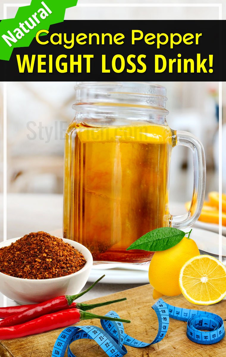 Which Lemon Juice Is Best For Weight Loss