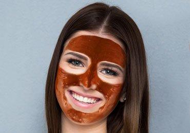 DIY Anti Aging Face Masks