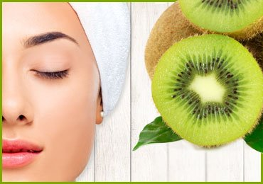 Amazing Benefits of Kiwi Fruit for Skin