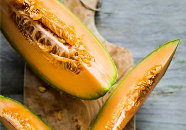 Muskmelon Benefits for Health
