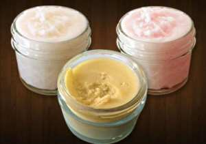 How to make your own natural wrinkle cream?