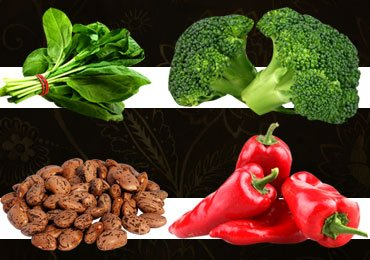 Speed Up Your Metabolism with These Metabolism Boosting Foods
