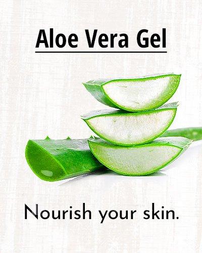 How To Stop Sweating In Summer Using Aloe Vera Gel?