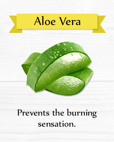 Aloe Vera for Yeast Infection