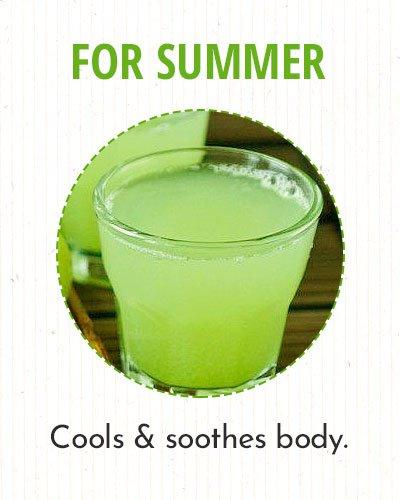 Amla Benefits For Hot Summers