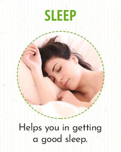Amla Juice To Get Good Sleep At Night