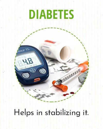 Amla Benefits ForDiabetics