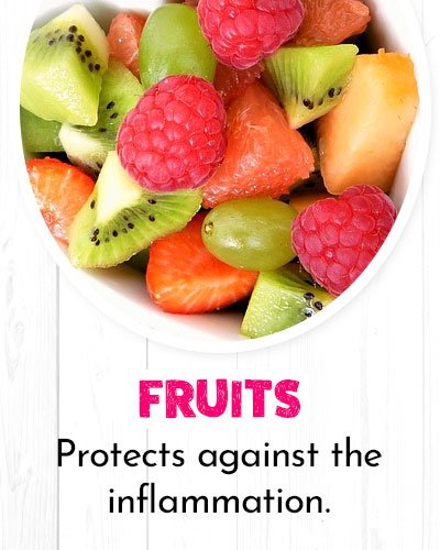 Fruits For Healthy Heart