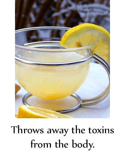 Lemon Juice ToFight Diabetes