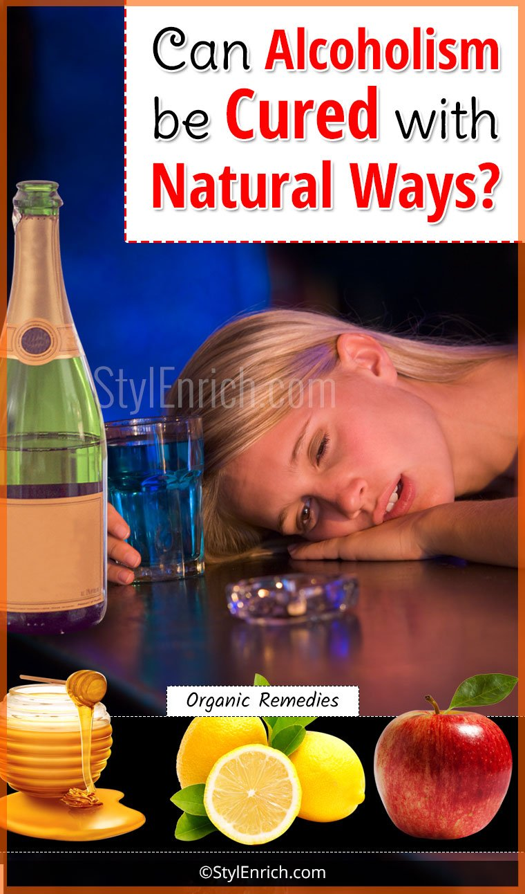 Home Remedies for Alcoholism