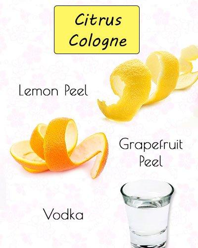 Citrus Cologne