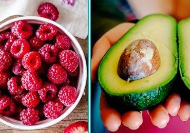 Best Fiber Rich Foods For Weight Loss