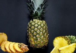 Powerful Reasons To Eat Pineapples