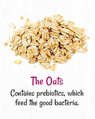 Oats To Lose Weight