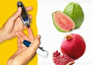 Amazing Fruits For Diabetic People