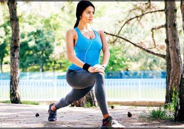 Best Exercise Regimes