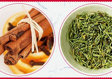 Natural Herbs That Can Help You Melt Fat