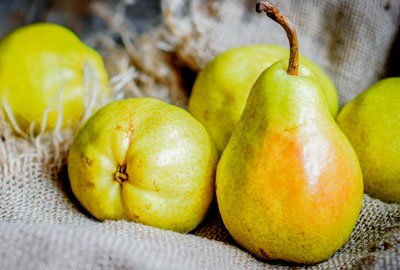 Pears are known to help diabetic patients