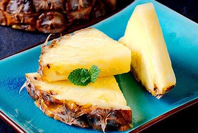 Pineapple work wonders for diabetic people