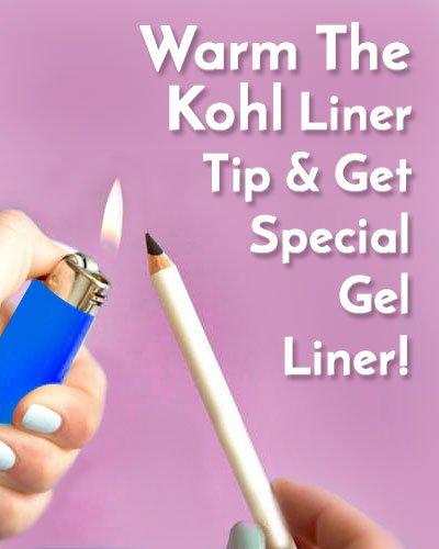 Kohl Liner Tip